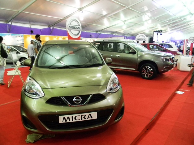 nissan-india-up-to-4-price-hike-from-january-2014