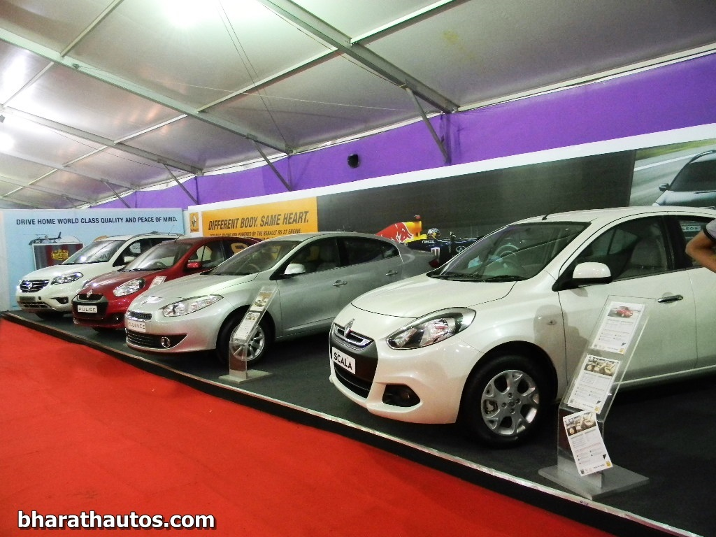Renault India Opens Fourth Authorized Dealer Outlet In