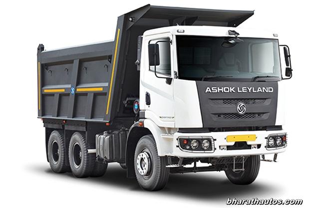 ashok-leyland-captain-truck-series-india