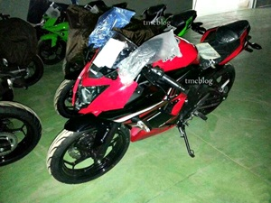 kawasakis-cbr-250r-competitor-to-be-called-ninja-250sl