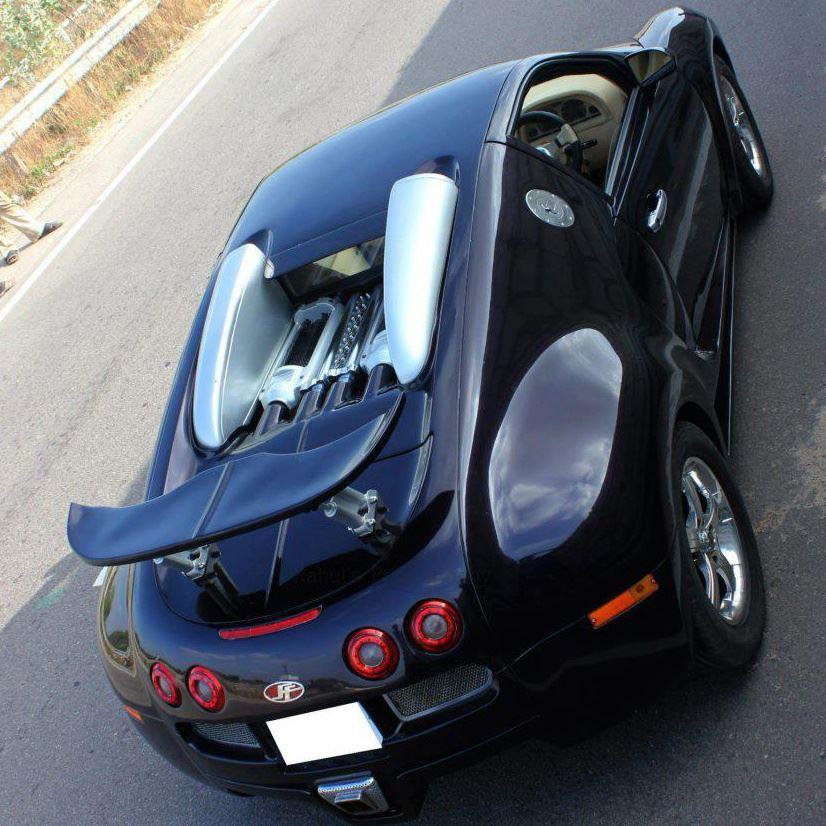 maruti suzuki 800 fuse box modified maruti suzuki esteem maruti suzuki esteem converted into a bugatti veyron