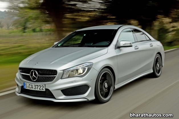 Mercedes benz plans for onslaught of new models in 2014 for Mercedes benz model list