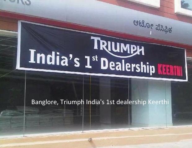 Triumph_Bangalore
