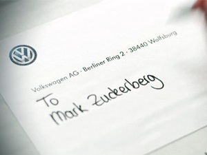 Volkswagen-gift-for-Mark-Zuckerberg