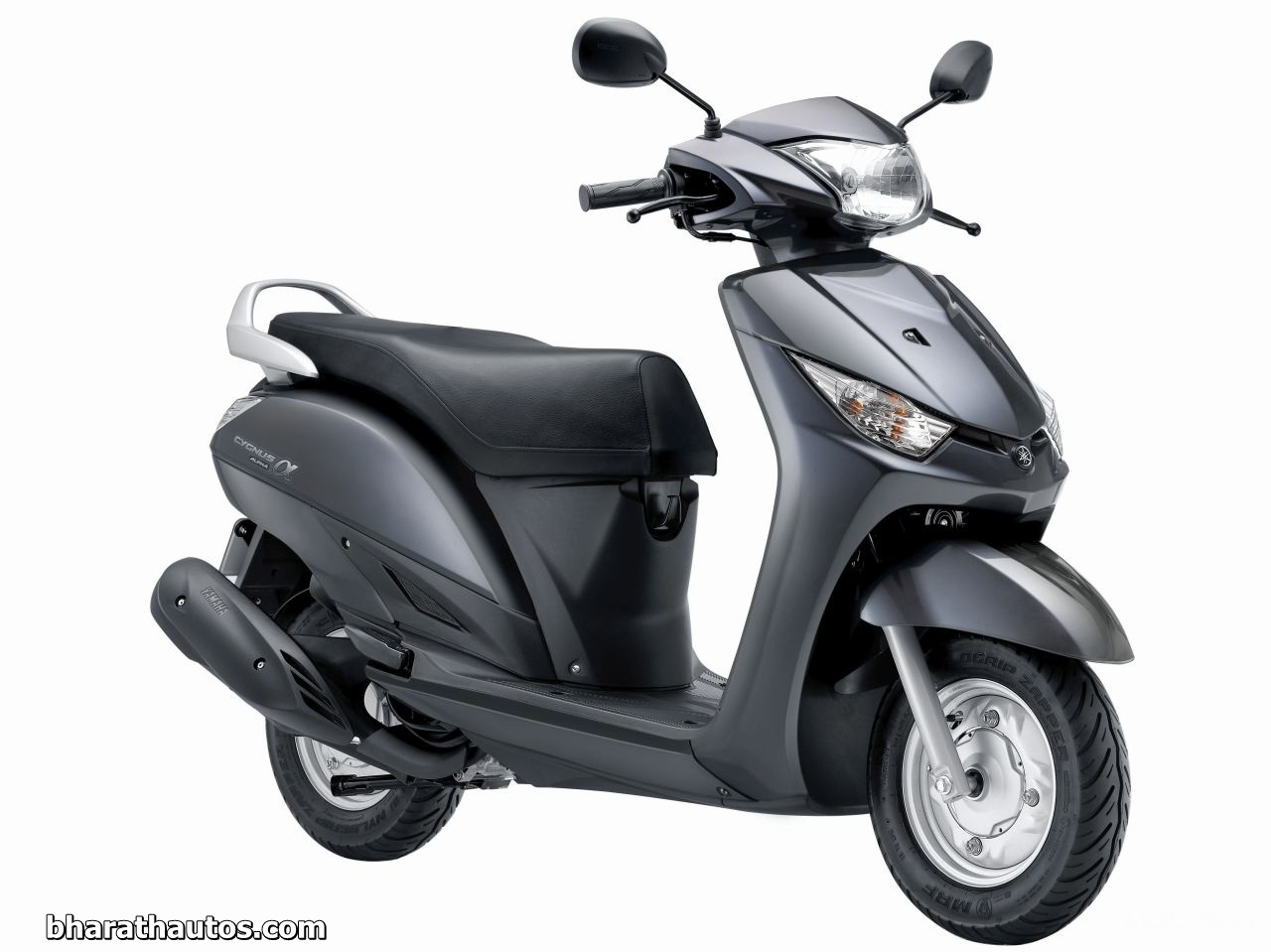 Yamaha Vespa Price In India