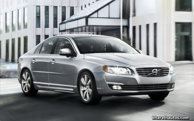 New-Volvo-S80-2014-India-front