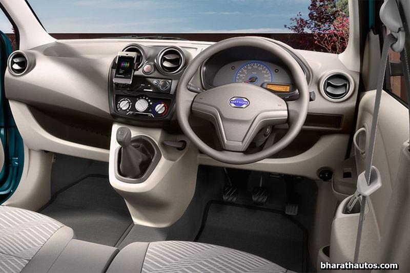 Comparo - Datsun Go vs Hyundai Eon vs Alto 800