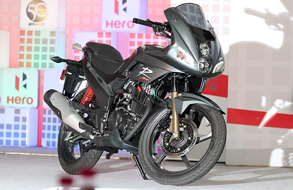 new car launches may 2014Refreshed KarizmaR to be launched by May2014