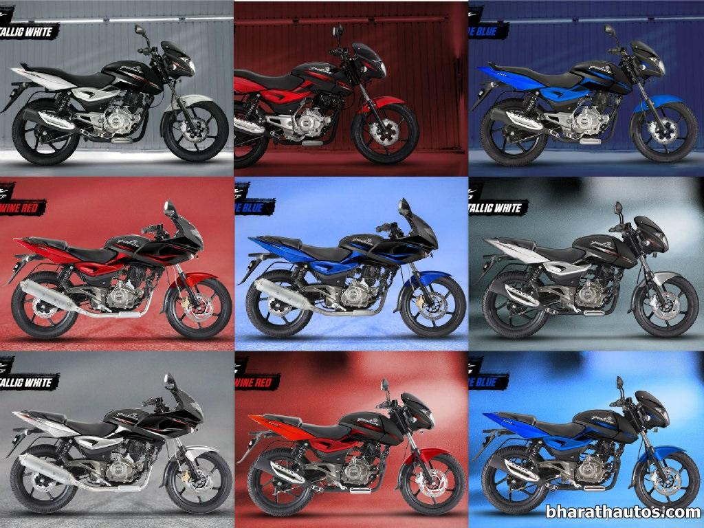 Upcoming Bikes 2014 | Autos Weblog
