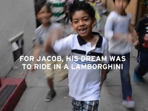 7-year-old-gets-surpirse-ride-lamborghini-on-birthday