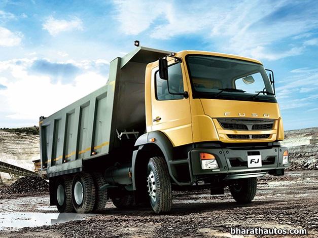 daimler-fuso-trucks-to-zimbabwe