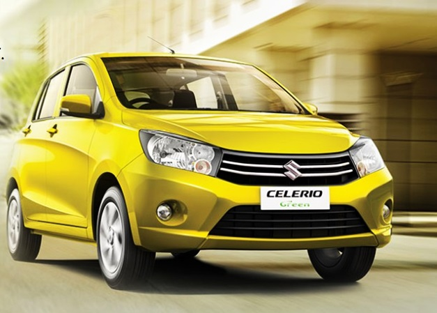Maruti suzuki officially launched 39 celerio green 39 with the acclaimed igpi technology at rs 4 68
