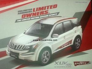 mahindra-xuv500-sportz-limited-edition