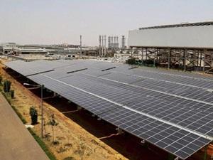 maruti-suzuki-manesar-solar-plant-unit