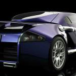 'Taarzan' - The Wonder Car abandoned Taarzan The Wonder Car