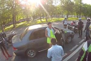 russian-way-wedding-proposals-bikers-road-blocks-violence