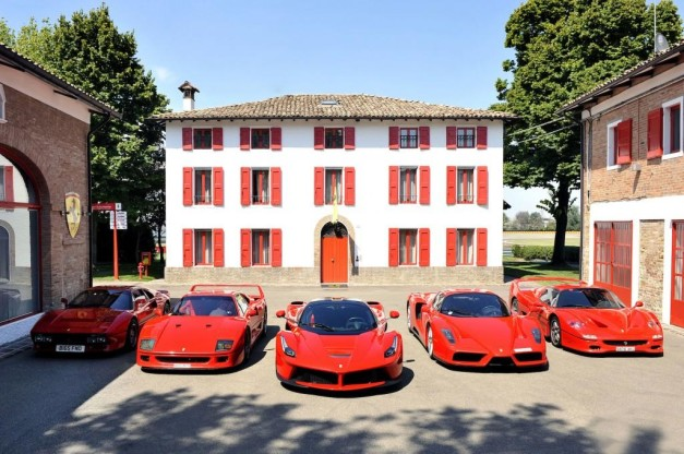 ferrari-collector-convoy