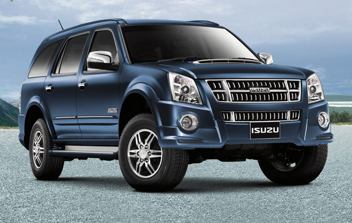 ISUZU Motors India plans to launch new MPV to rival Toyota Innova