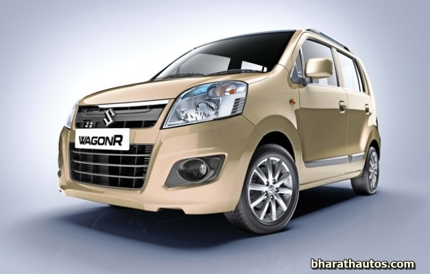Top 10 viewed Cars on BharathAutos – August 2014