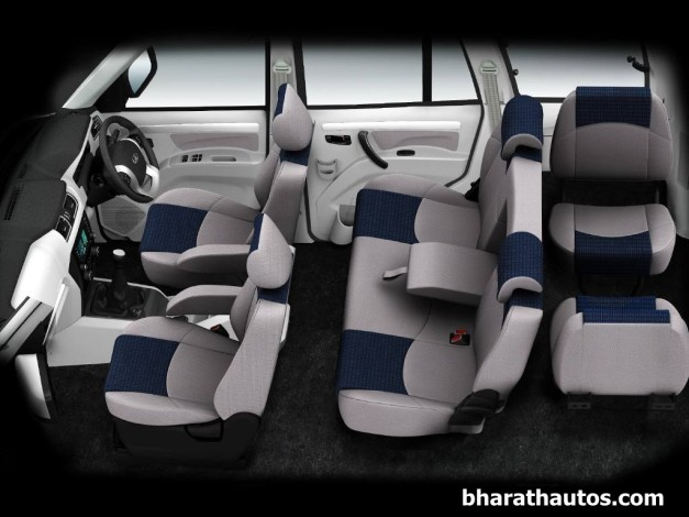 New Mahindra Scorpio Officially Launched