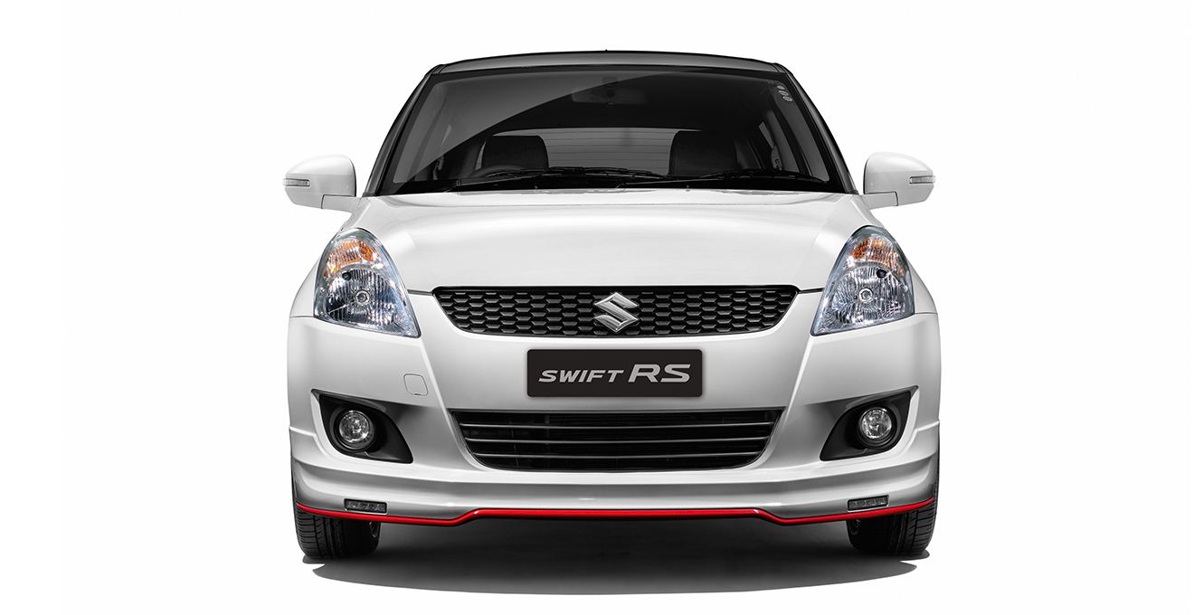 Suzuki Brings Out Hot Hatch Swift Rs In Malaysia Will It