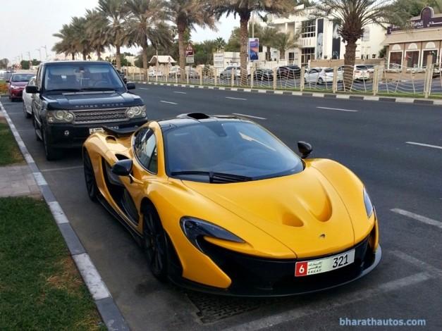 mclaren-p1-jumeirah-dubai-uae-front-view