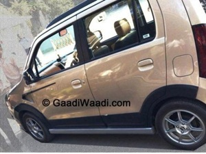 spied-maruti-wagon-r-xrest-crossover-variant-india