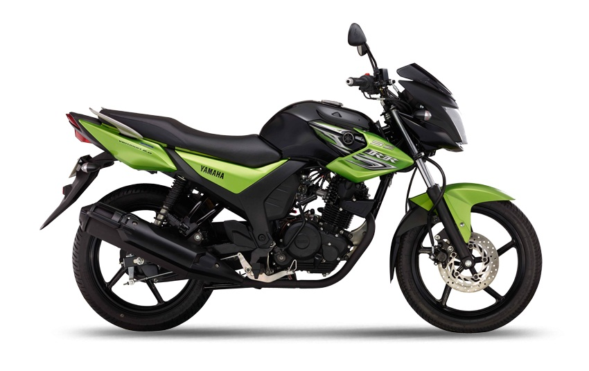 yamaha sz rr version 2 0 launched in india price starts