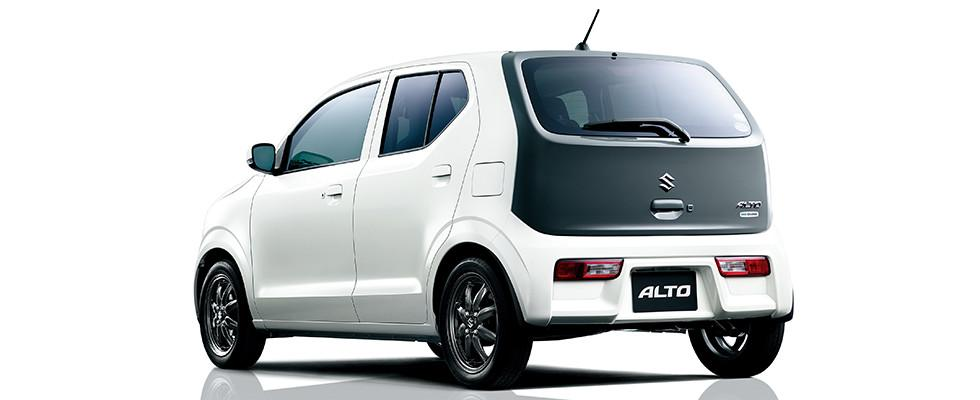 new car launches in japan2015 Suzuki Alto launched in Japan