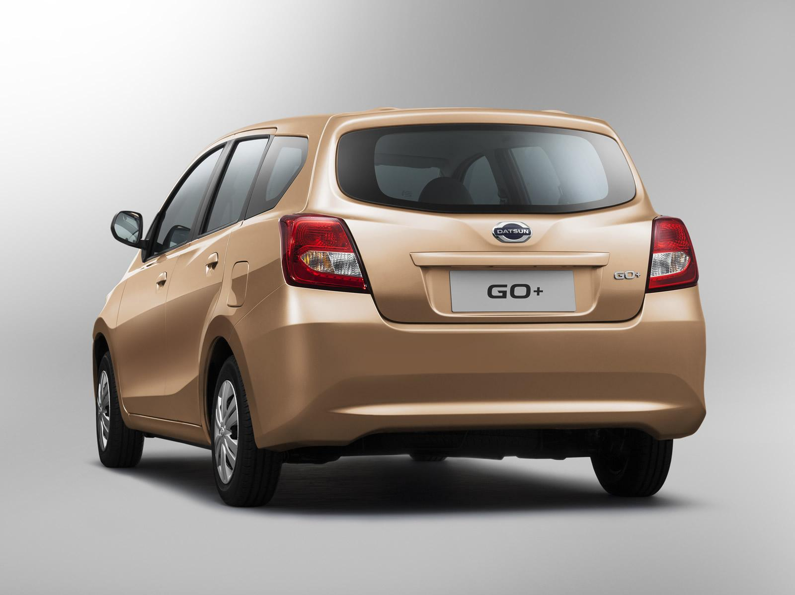 datsun go 7seater mpv datsun�s second model in india