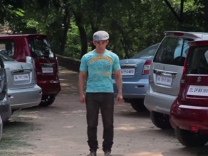 pk-funnies-dancing-car-behind-scene-video