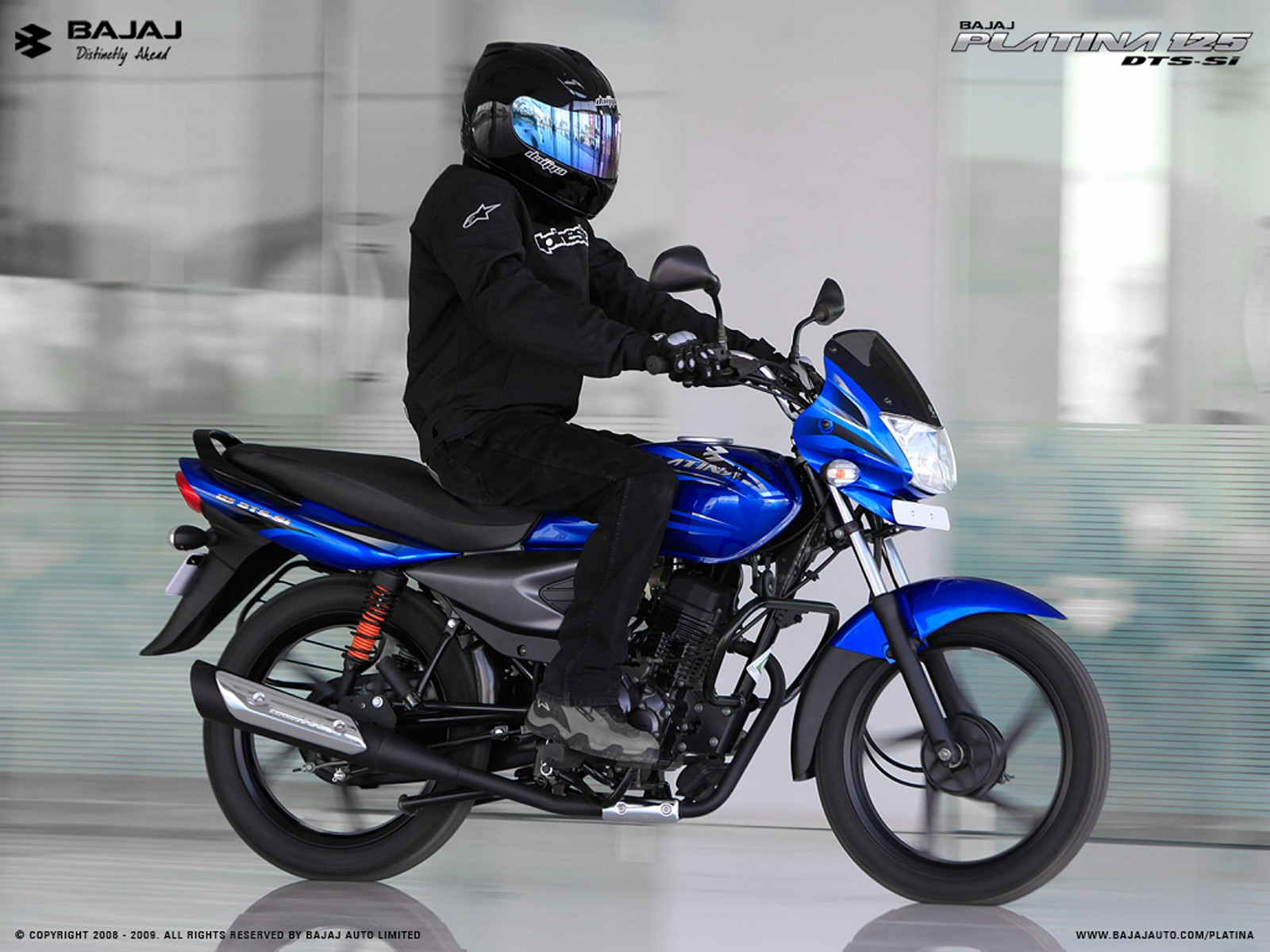 With The Launch Of 2015 Platina Bajaj Aims To Reach 24 Percent Increase In Market Share Along Monthly Sales Around 80000 Units