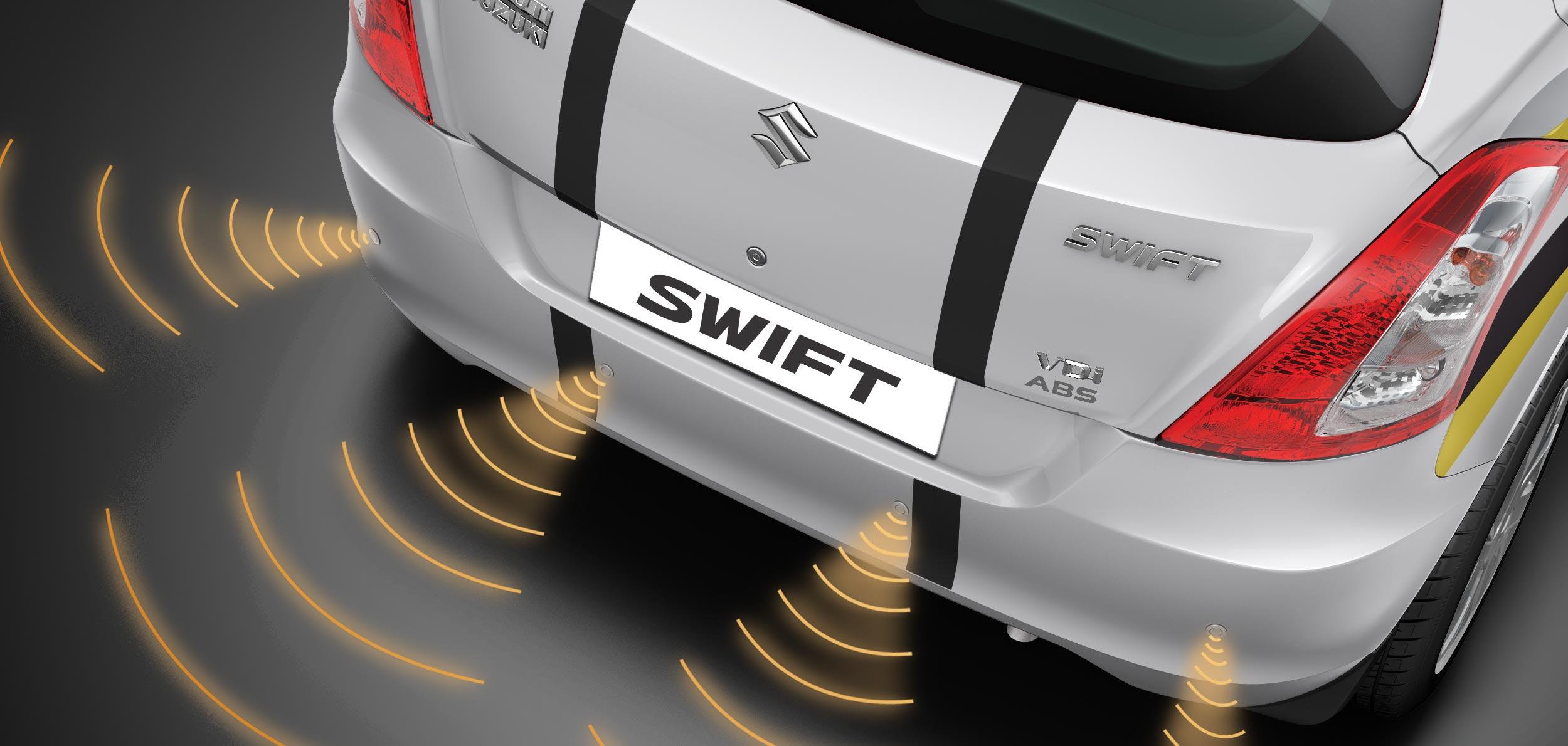 Car Parking Sensor With Camera India