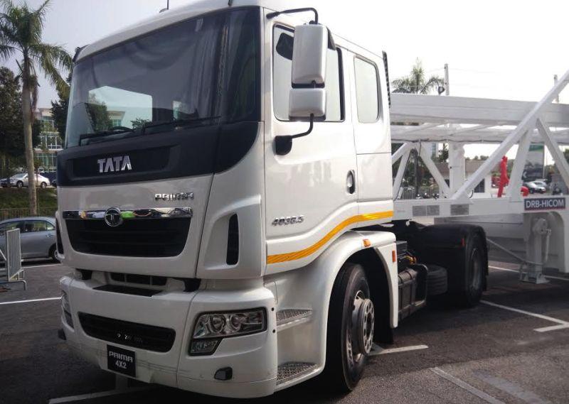 tata motors xenon pickup with Tata Xenon Tata Prima Trucks Launched In Malaysia on Xenon moreover Tata Xenon Faces Second Prices Cut Australia Since Launch besides Tata Xenon Tuff Truck Concept Unveiled likewise Tata Motors To Expand AsiaPacific Presence additionally Tata Nano Modified Team Bhp.
