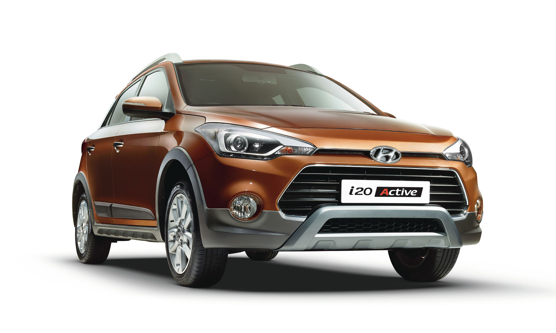 hyundai i20 active launched in india 5 variants from rs lakh. Black Bedroom Furniture Sets. Home Design Ideas