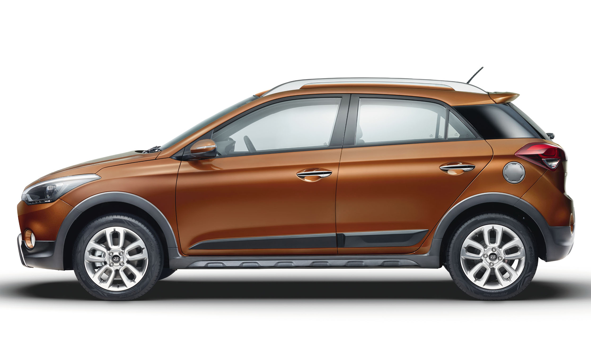 Hyundai I20 Active Launched In India 5 Variants From Rs