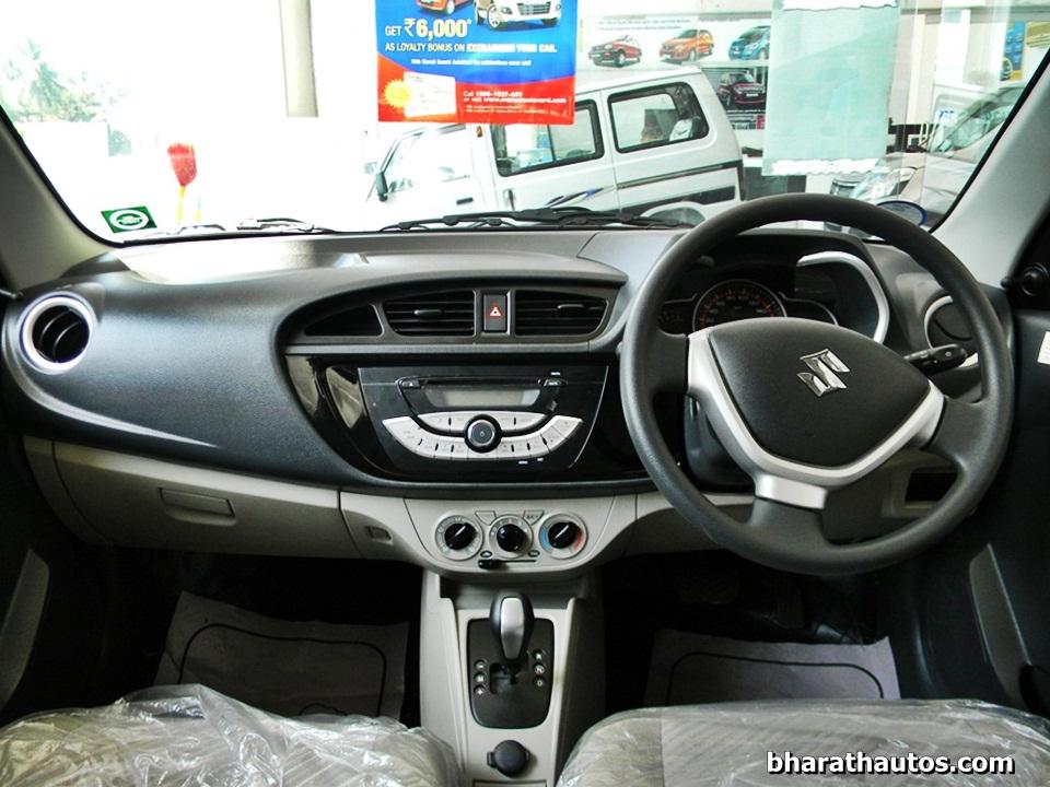 Maruti Suzuki Alto Price