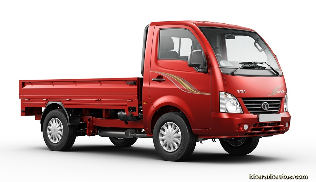 Tata Super Ace Mint Launched In India, From Rs. 5.09 Lakhs