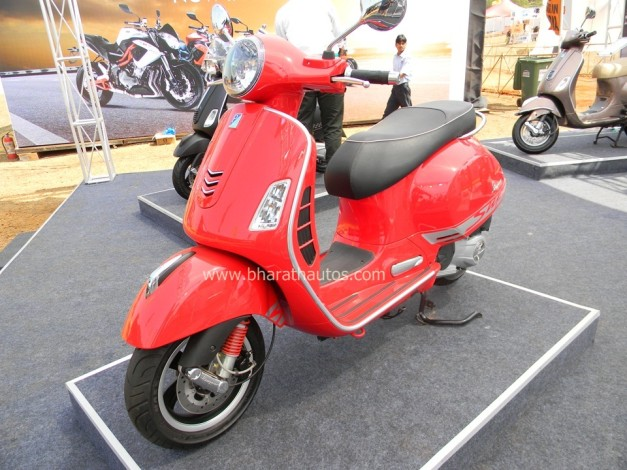 vespa-gts-150-india-bike-week