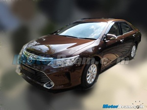 2015-toyota-camry-facelift-india-launch-on-april-30
