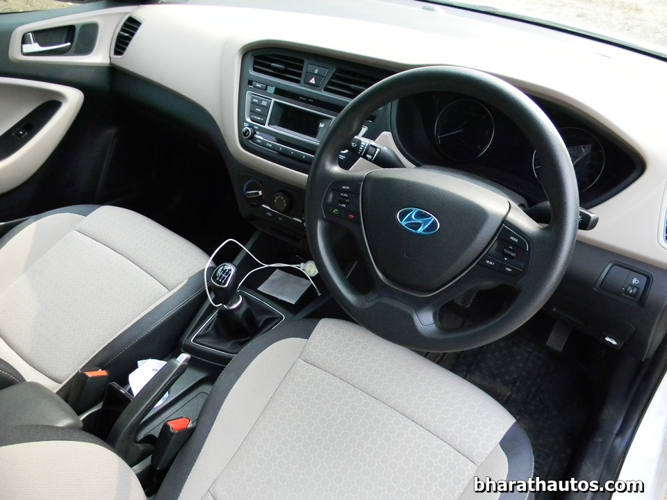 Hyundai Elite I20 Detailed Review And Mega Photo Gallery
