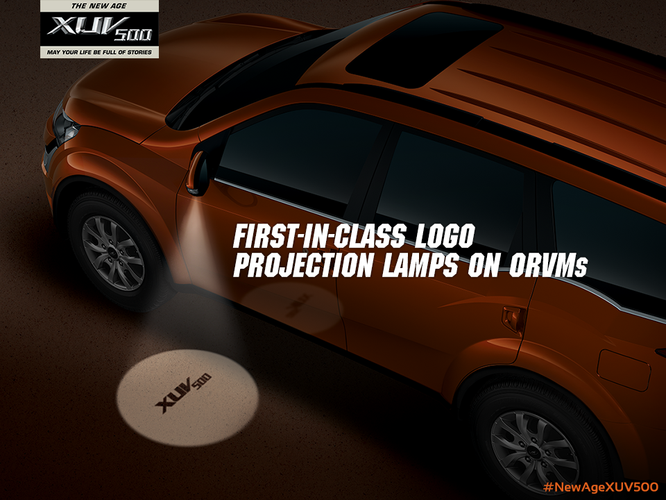 2015 Mahindra Xuv500 Facelift Launched New Features