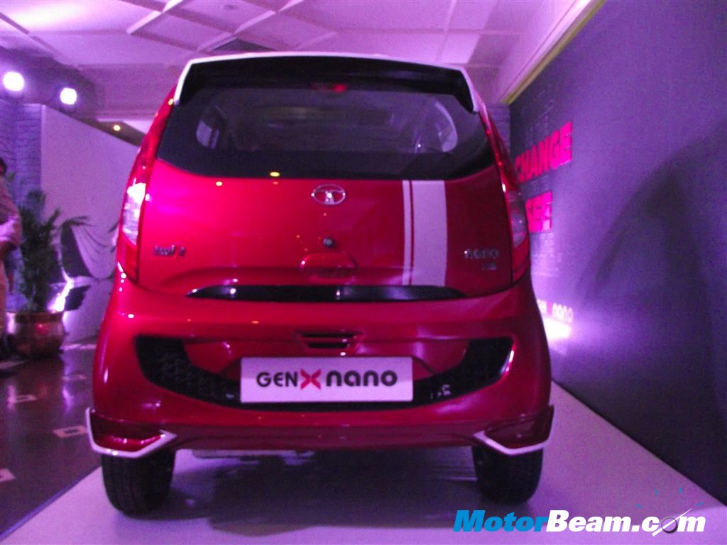 "positioning the tata nano case A brief study on tata nano case  tata nano is a low cost car by the positioning itself as the ""worlds cheapest car"" with a price tag of ₹ 1,00,000."