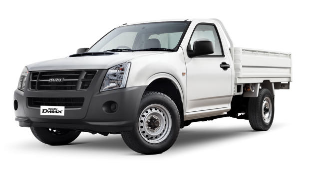 isuzu-d-max-single-cab-variant-india