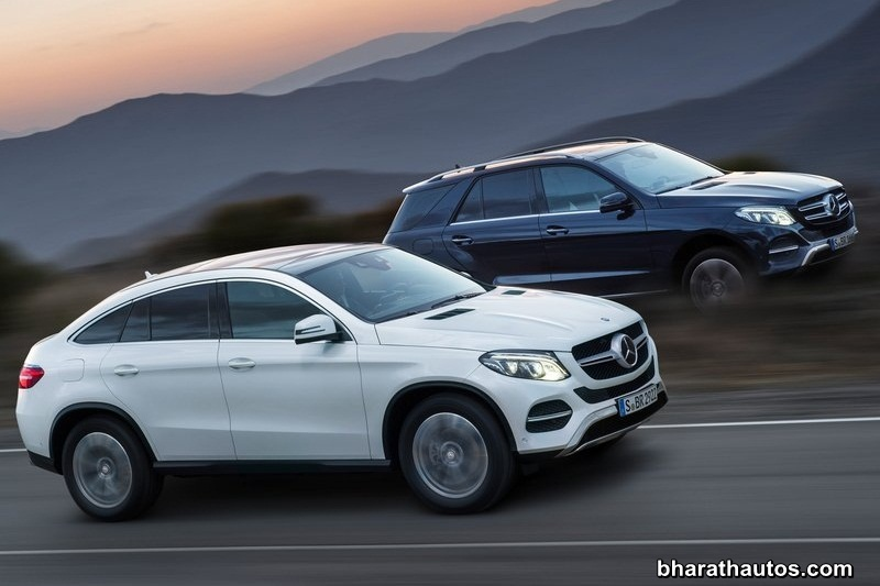 Mercedes India S Upcoming Suv Launches Get A Timeline