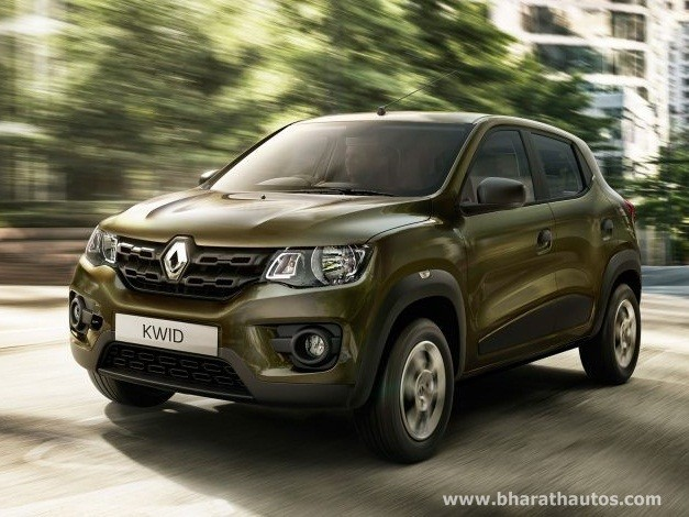 renault-kwid-production-model