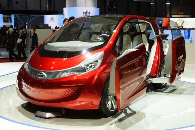 tata-nexon-based-premium-hatchback-tata-x451