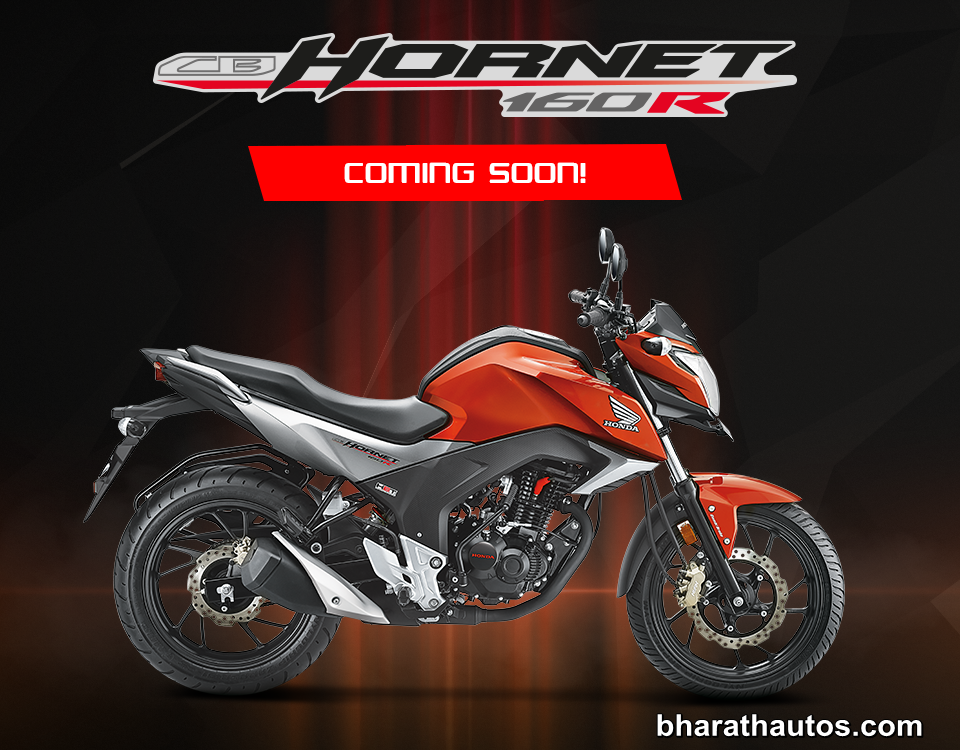 Honda Motorcycles India launched 4 new models at RevFest, teases Stunner-replacement