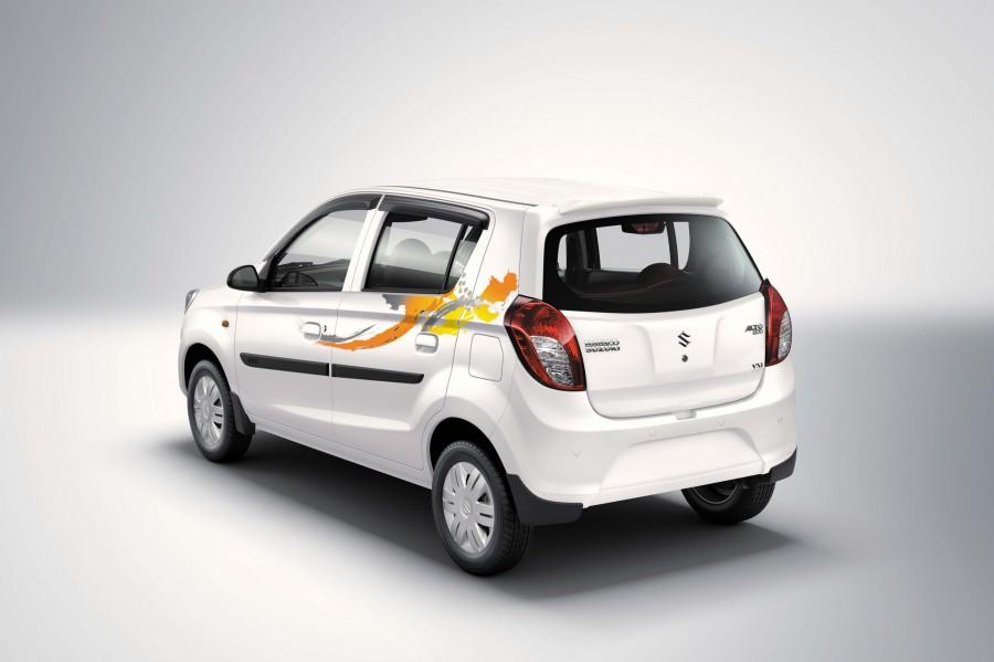 Alto Car Price In Kerala