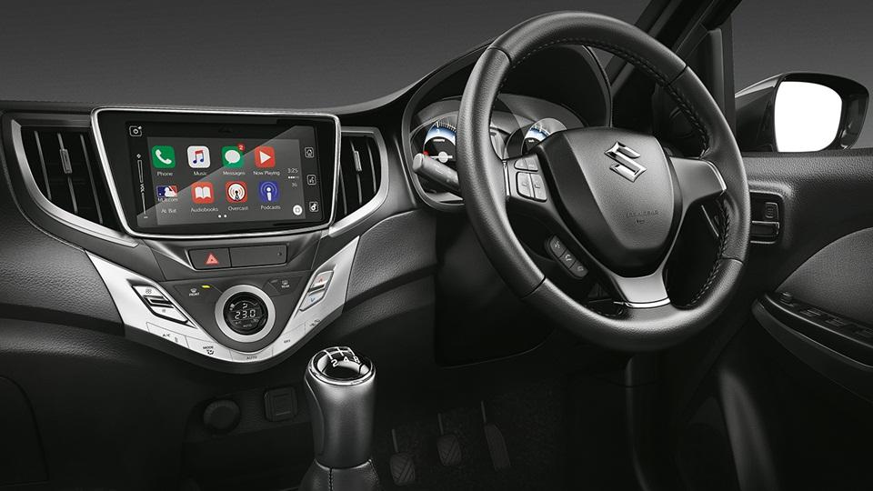 Maruti Suzuki Baleno Launched In India At Attractive Price